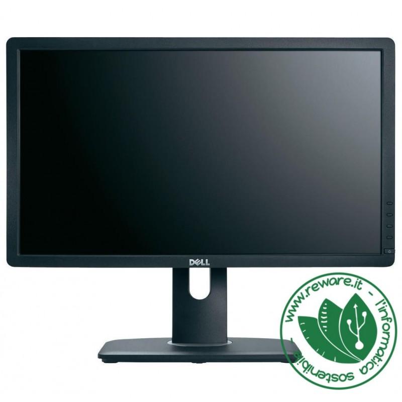 """Monitor LCD 22"""" Dell Professional P2213 HD 1680x1050 Led VGA DVI DisplayPort"""