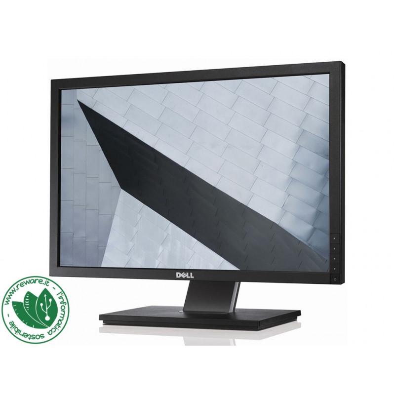 """Monitor LCD 22"""" Dell Professional P2210 HD 1680x1050 VGA DVI DisplayPort"""
