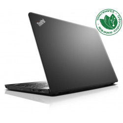 "Portatile Lenovo ThinkPad E550 i5-5200U 15.6"" FHD 8Gb SSD 240Gb dvdrw usb3 Win10Pro"