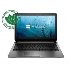 "Portatile HP ProBook 430 G2 i3-4030U 13"" 8Gb SSD 128Gb usb 3.0 Windows 10 Home"