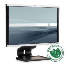 """Monitor LCD 22"""" HP Compaq LA2205WG HD 1680x1080 VGA DVI DisplayPort"""