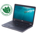 "Portatile Dell Latitude E7440 Core i5-4310U 14"" 8Gb SSD 256Gb usb3 Win10Pro"