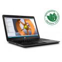 "Portatile HP Zbook 14 G1 14"" FHD Core i7-4600U 16Gb SSD 480Gb FirePro M4100 W10Pro"