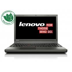 "Portatile Lenovo ThinkPad W540 i7-4800MQ 15.6"" FHD 16Gb SSD 500Gb usb3 dvdrw W10Pro"