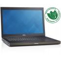 "Dell Precision M6800 17.3"" FHD i7-4810MQ 32Gb SSD 500Gb + 1Tb Quadro K3100M W10Pro"