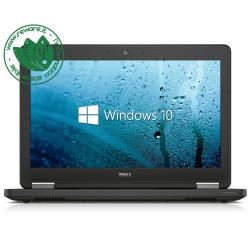 """Portatile Dell Latitude E5250 Core i5-5300U 12"""" 8Gb SSD 256Gb usb3 Win10Pro"""
