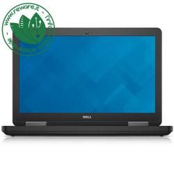 """Portatile Dell Latitude E5550 i5-5300U 15.6"""" 8Gb SSD 240Gb usb3 Win10Pro"""
