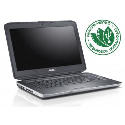 """Portatile Dell Latitude E5430 Core i5-3320M 14"""" 8Gb 500Gb usb3 dvdrw Win10Pro"""