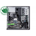 Workstation HP Z420 Xeon E5-1620 16Gb 1Tb Quadro 2000 dvdrw usb3 Win10Pro