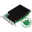 Scheda video Nvidia Quadro NVS 450 512Mb multimonitor 4xDP