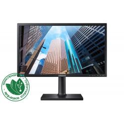 "Monitor LCD 24"" Samsung SyncMaster S24E650DW FullHD 1920x1200 VGA DVI DP"