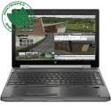 "Portatile HP EliteBook 8570w i7-3840QM 15.6"" FHD 24Gb SSD 256Gb Quadro K2000M W10Pro"