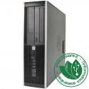 PC Desktop HP Elite 8200 Pentium G840 dualcore 4Gb 250Gb dvd Windows 10 Pro