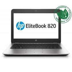 """Portatile HP EliteBook 820 G3 Coret i5-6300U 12"""" 8Gb SSD 256Gb usb3 Win10Pro"""