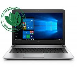 "Portatile HP ProBook 430 G3 Core i5-6200U 13.3"" 8Gb SSD 256Gb usb3 Win10Pro"
