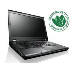 "Portatile Lenovo ThinkPad W530 i7-3720QM 15.6"" FHD 16Gb SSD 240Gb K1000M Win10Pro"