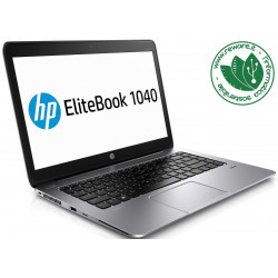 "Portatile HP EliteBook Folio 1040 G2 i5-5200U 14"" HD+ 8Gb SSD 240Gb usb3 4G W10"