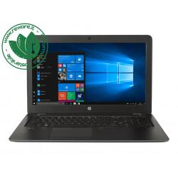 Portatile HP Zbook 15u G3 15.6 FHD i7-6500U 16Gb SSD 512Gb FirePro W4190M W10Pro