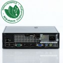 PC desktop Dell 7010 USFF Intel Core i5-3470S 8Gb 500Gb dvdrom usb3 Windows 10 Pro