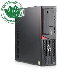PC desktop Fujitsu Esprimo E720 Core i5-4590 8Gb 1Tb usb3 dvdrw Windows 10 Pro