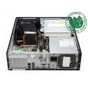 PC Desktop HP Elite 8200 Pentium G840 dualcore 8Gb 250Gb dvd Windows 10 Pro