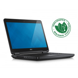 """Portatile Dell Latitude E5440 i5-4300U 14"""" 8Gb SSD 240Gb dvdrw usb3 Win10 Pro"""