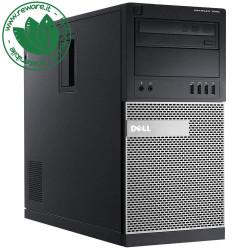 PC minitower Dell OptiPlex 7010 Core i7-3770 8Gb 1Tb dvdrw usb3 Win10Pro