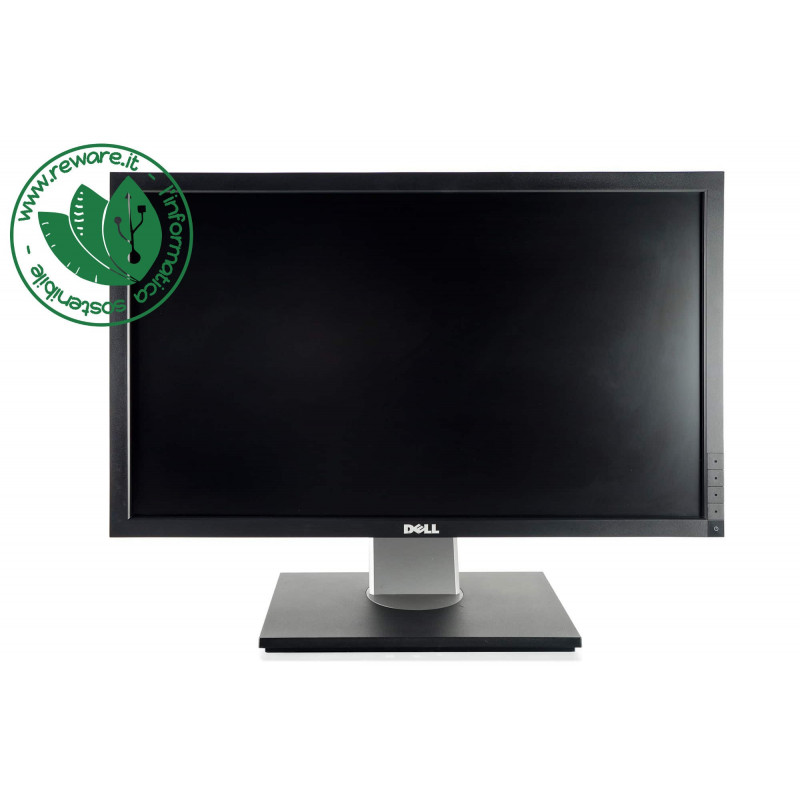 "Monitor LCD 23"" Led IPS Dell UltraSharp U2311H FullHD 1920x1080 VGA DVI DisplayPort"