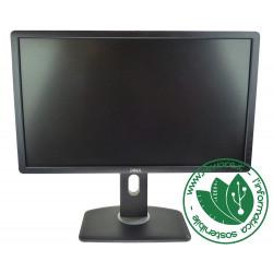 "Monitor LCD 24"" Dell Professional P2412H FullHD 1920x1080 VGA DVI"