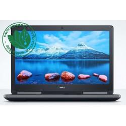 "Portatile Dell 7510 15"" FHD i7-6820HQ 32Gb SSD 512Gb Quadro M2000M W10Pro"