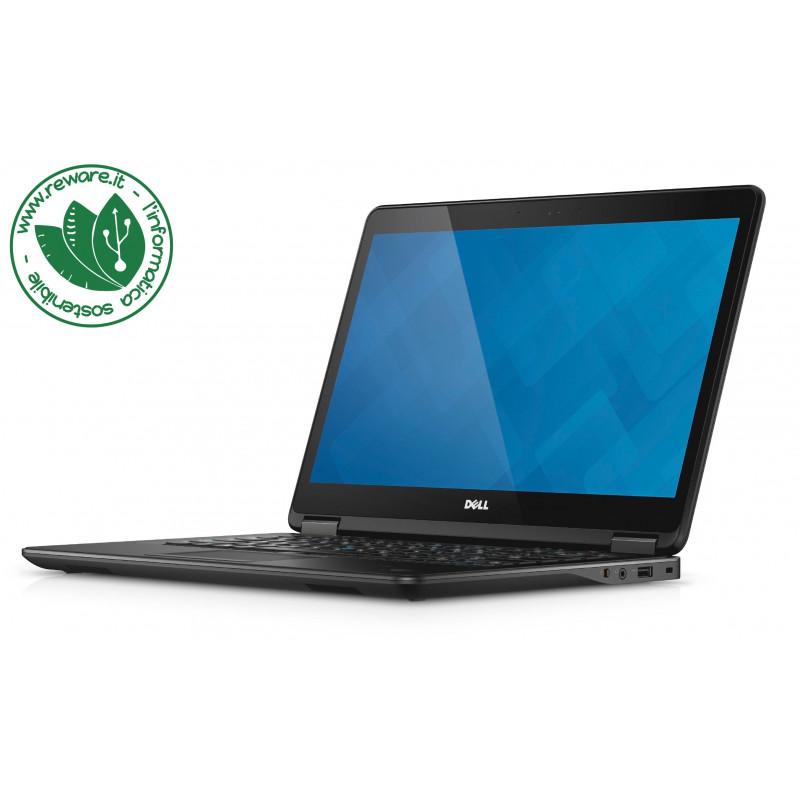 """Portatile Dell Latitude E7450 i5-5300U 14"""" FHD 8Gb SSD 240Gb usb3 Win10Pro"""