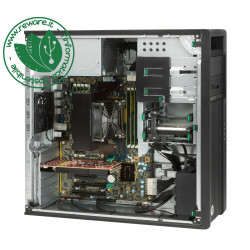 Workstation HP Z440 Xeon E5-1650v4 32Gb SSD 500Gb +2Tb Quadro M2000 W10 Pro