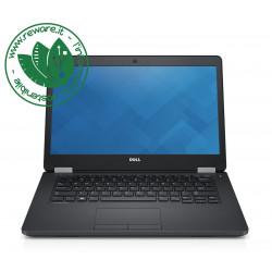 """Portatile Dell Latitude E5470 Core i5-6300U 14"""" FHD 8Gb SSD 250Gb usb3 Win10Pro"""