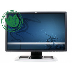 "Monitor LCD 22"" HP LP2275W HD 1680x1080 DVI DisplayPort USB"