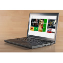 "Portatile Lenovo ThinkPad X240 Core i5-4300U 12"" 8Gb SSD 180Gb usb3 Win10Pro"