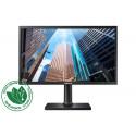 "Monitor LCD 24"" PLS Samsung SyncMaster S24E650XW FullHD 1920x1200 VGA DVI DP"