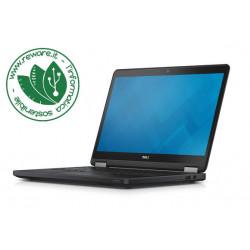 """Portatile Dell Latitude E5250 i5-5300U Touch 12"""" FHD 8Gb SSD 240Gb usb3 Win10Pro"""