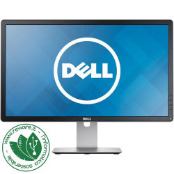 "Monitor LCD 24"" Dell P2414H Led IPS FullHD 1920x1080 VGA DVI DisplayPort"