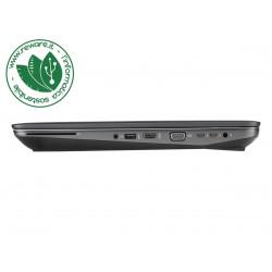 """Portatile HP Zbook 17 G4 15"""" FHD i7-7820HQ 32Gb SSD 512Gb Quadro P4000 W10Pro"""