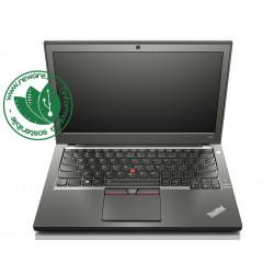 "Portatile Lenovo ThinkPad X250 Core i5-52300U 12"" 8Gb SSD 240Gb usb3 Win10Pro"
