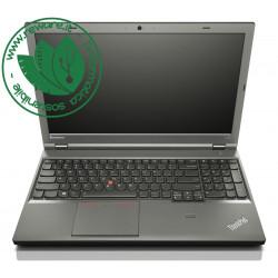 "Portatile Lenovo ThinkPad T540p i5-4300M 15.6"" FHD 8Gb 500Gb usb3 dvdrw Win10"