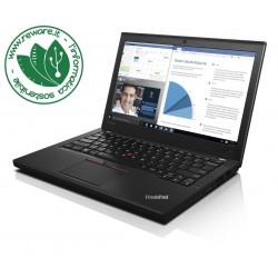 "Portatile Lenovo ThinkPad X260 Core i5-6200U 12"" 8Gb SSD 256Gb usb3 Win10 Pro"