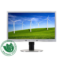 "Monitor LCD 22"" Philips Brilliance 220B4LPCS HD 1680x1050 VGA DVI Audio integrato"