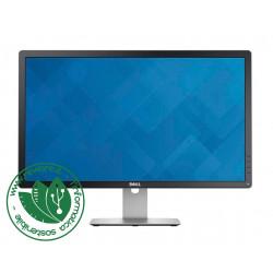 "Monitor LCD 23"" Led IPS Dell Professional P2314H FullHD 1920x1080 VGA DVI DisplayPort"