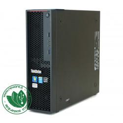 Workstation Lenovo ThinkCentre P310 SFF Xeon 1230v5 16Gb SSD 480Gb Quadro K620 Win10Pro