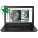 "Portatile HP Zbook 15 G3 15"" FHD i7-6700HQ 32Gb SSD 1Tb Quadro M2000M W10Pro"