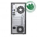 PC miditower HP ProDesk 600 G2 Core i7-6700 8Gb SSD 480Gb usb3 dvdrw Win 10 Pro