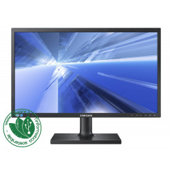 "Monitor LCD 27"" PLS Samsung SyncMaster S27E650D FullHD 1920x1080 VGA DVI DP"