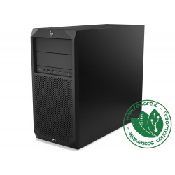 Workstation HP Z2 Tower G4 Core i7-8700 16b SSD 500Gb Quadro P2000 W10 Pro