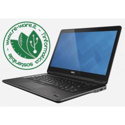 """Portatile Dell Latitude E7440 i5-4310U 14"""" FHD Touch 8Gb SSD 240Gb usb3 Win10 Pro"""